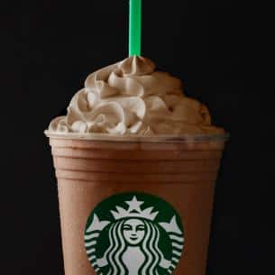 Starbucks any Frappuccino® Blended Beverages for $3,  from 12 –3 PM *Starts Saturday 7/2*