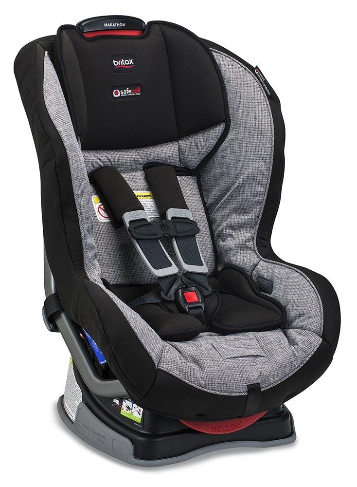 Britax Marathon G4.1 Convertible Car Seat - $195 + Free Shipping - Walmart