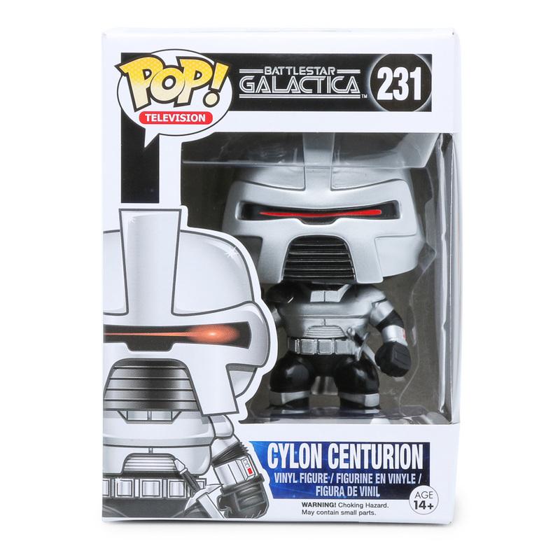 Funko Pop! Figures: (Orange is the New Black, Battlestar Galactica, Evolve & More) $5 + Free S&H Orders $25+