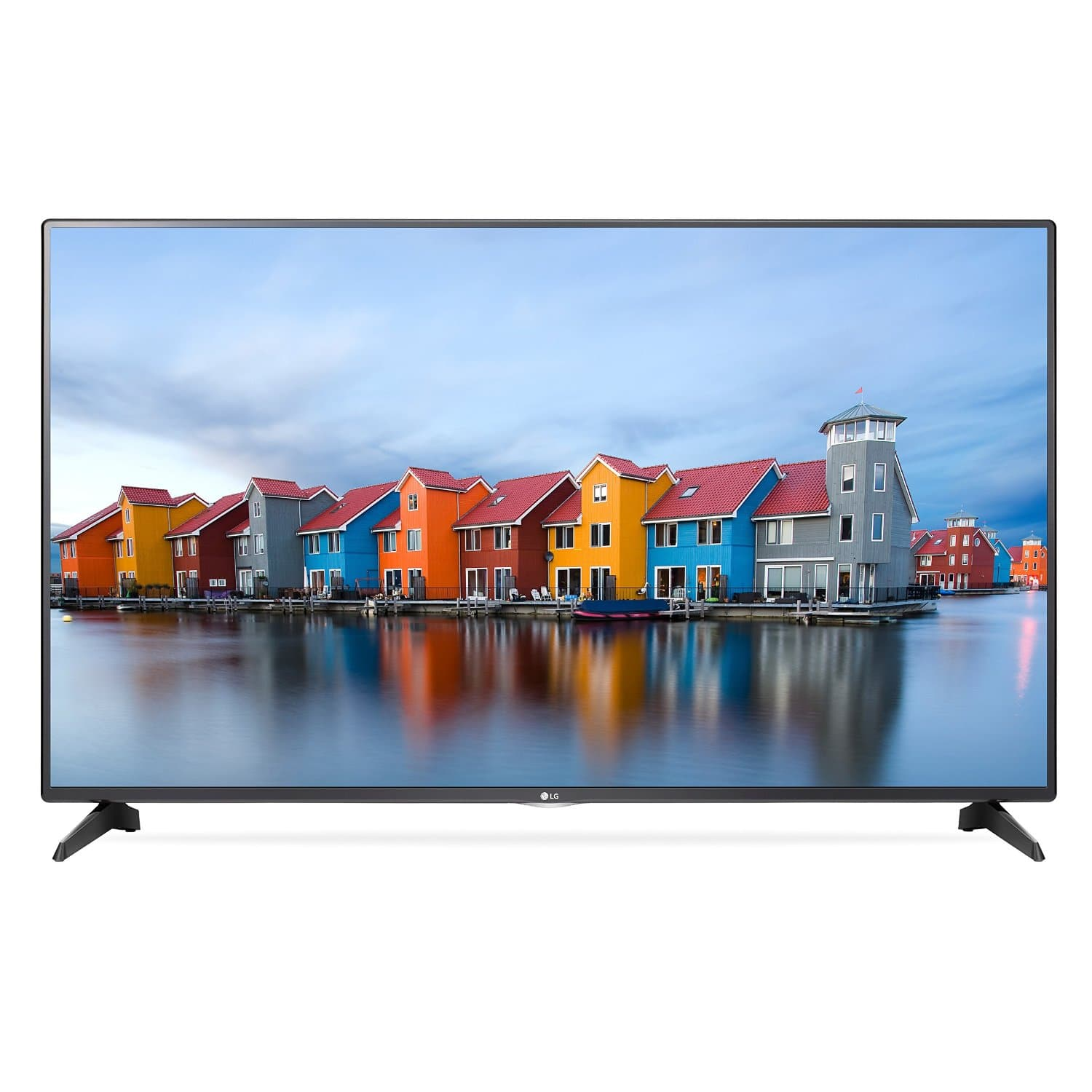 "55"" LG 55LH5750 1080p Smart HDTV + $150 Dell eGift Card $500 + free shipping"