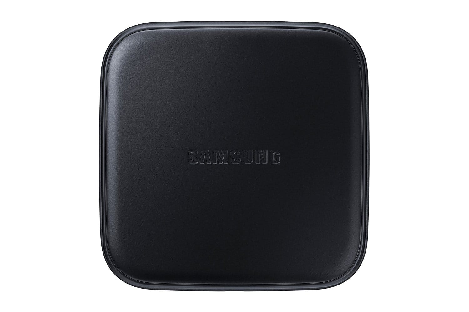 Authentic Samsung Mini Qi Wireless Charging pad : Bestbuy : $12.99