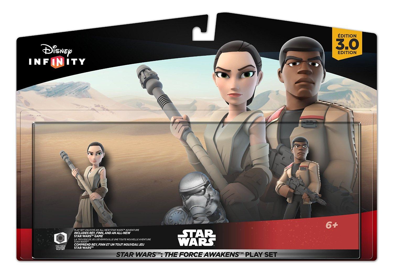 Disney Infinity 3.0 Play Sets $14.99-19.99 @BBY