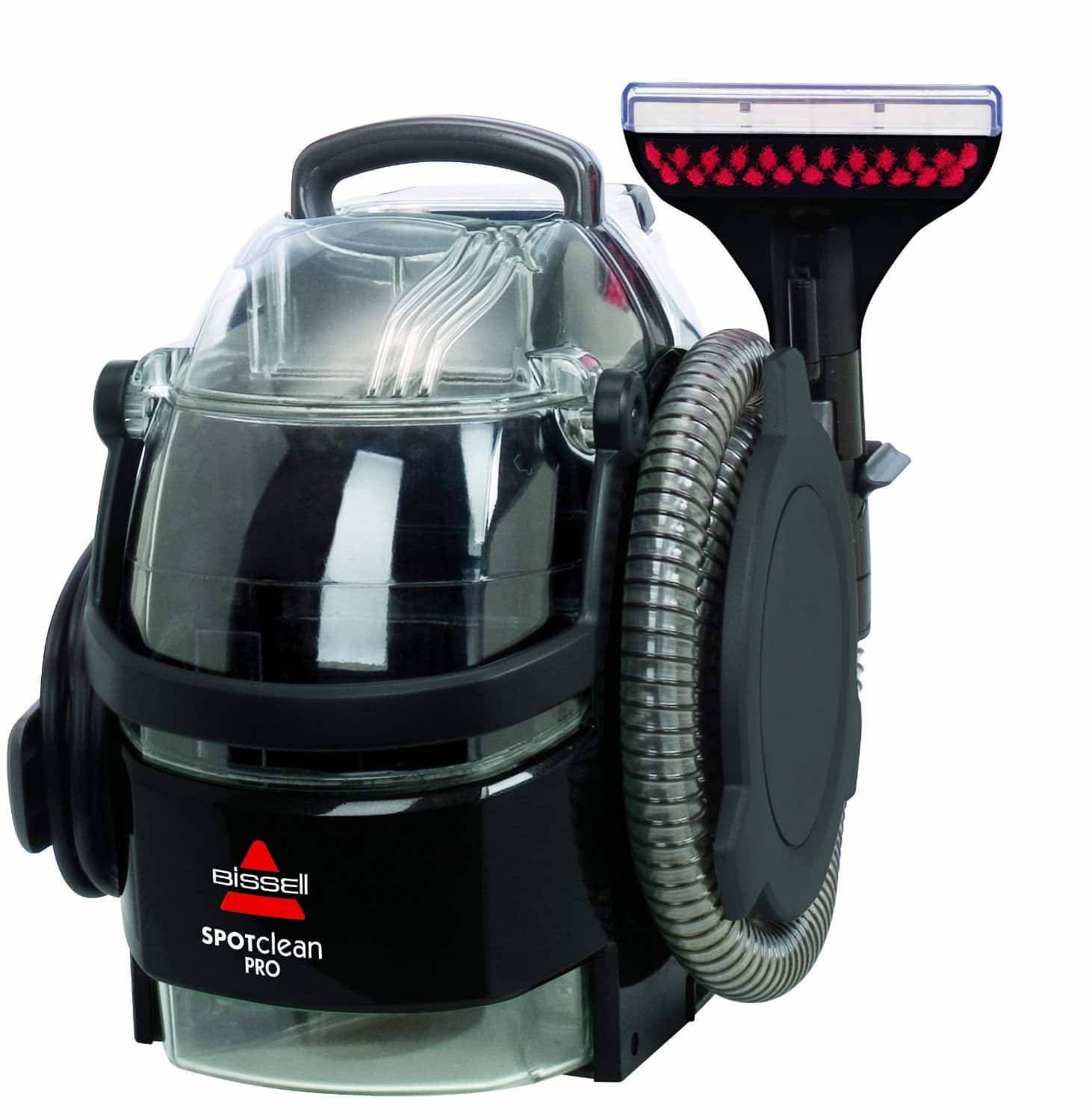 Prime Members Bissell SpotClean Pro Portable Carpet Cleaner