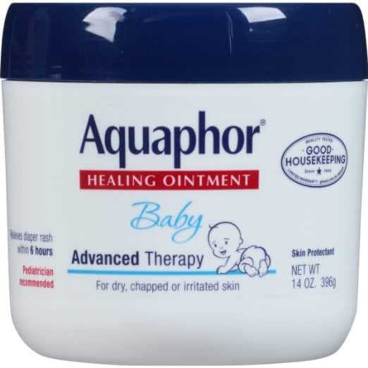 Aquaphor Baby 14 Ounce Jar - $6.74 - 15% off + Prime Day