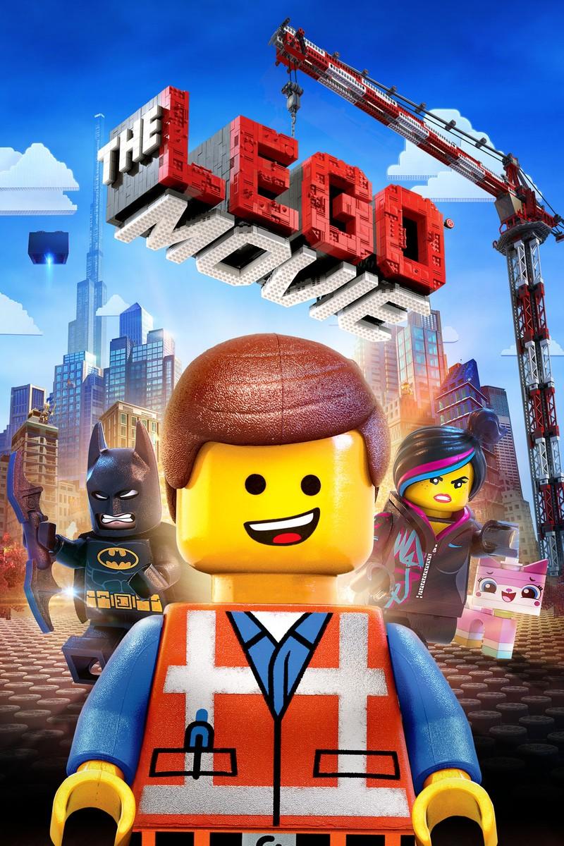 Digital HD Movie Sale: Kung Fu Panda 3 $7, The Lego Movie  $6 & More (Prime Members)