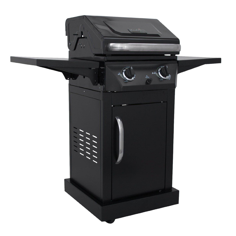 Prime Members: Char-Broil 2-Burner 30,000 BTU Gas Grill  $112 + Free Shipping