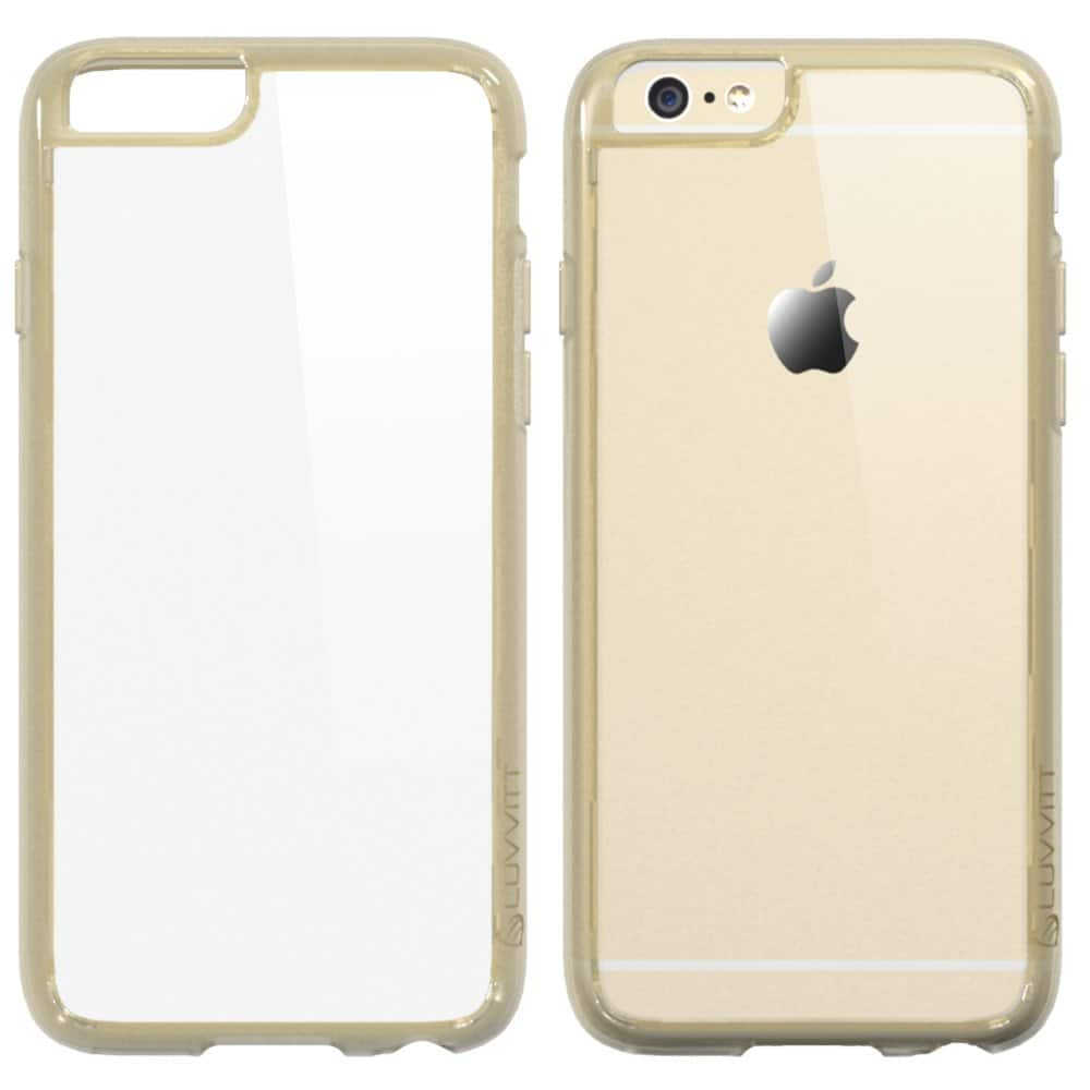 Luvvitt Cases: iPhone 6/6S/6S Plus/SE, Galaxy S7/S7 Edge/S6  from  $3