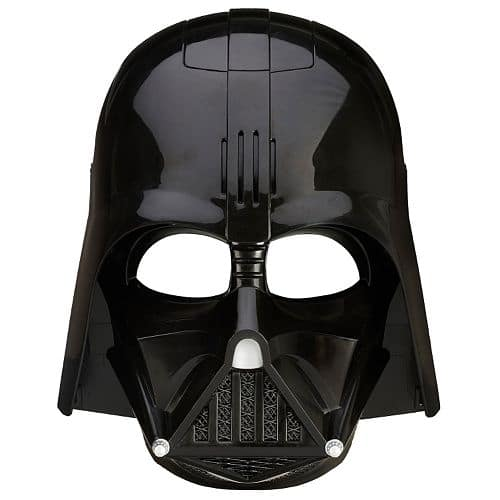 """Kohl's Cardholders: Star Wars Darth Vader Voice Changer Helmet $12.59, 31"""" Star Wars Kylo Ren or Stormtroopers Figure $11.54, 20"""" Minions Kevin Storage Chest $9.44 + Free Shipping"""