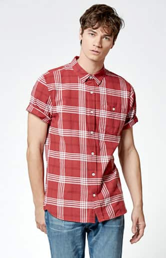 PacSun Sale up to 70% off: Men's T-Shirts $7+, Women's Jeans  $6 & More + Free S&H Orders $50+
