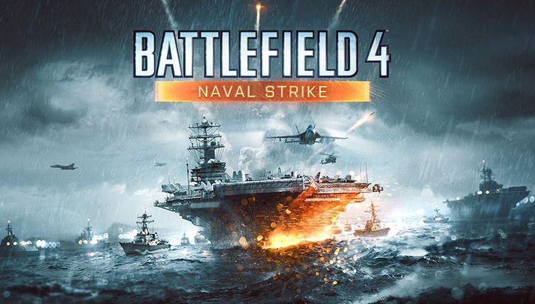 Battlefield 4 Naval Strike DLC (various platforms)  Free (Xbox Live Gold Req.)