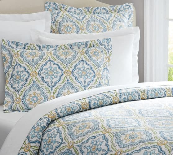 Duvet Bedding Clearance: Paradise Duvet Cover (King/Cal. King)  $26.60 & More + Free S&H