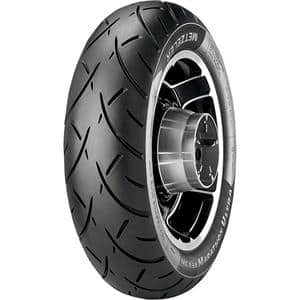 Set of 2 Metzeler Front & Rear Motorcycle Tires (various sizes)  $50 Rebate + Free Shipping
