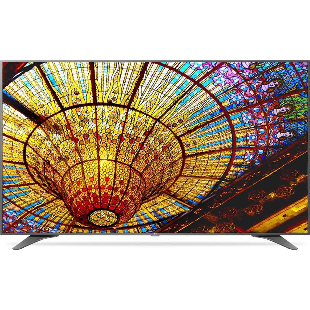 "75"" LG 75UH6550 4K UHD HDR Smart LED HDTV  $2300 + Free Shipping"