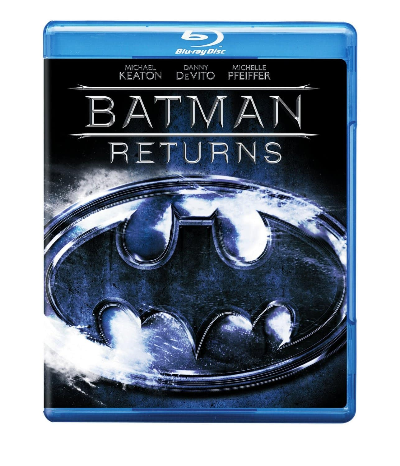Prime Members: Batman Returns (Blu-ray)  $3.80