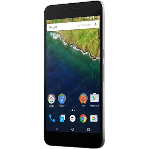 64GB Huawei Nexus 6P Unlocked Smartphone  $400 + Free Shipping