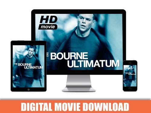 Free UV copy of Star Trek: Into Darkness and Bourne Ultimatum through Regal Crown Club