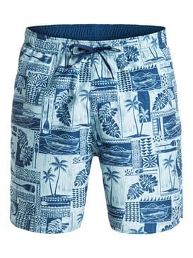 Quiksilver Coupon: 40% off Sale Prices: Board Shorts $18+, Tees  $8+ + Free Shipping