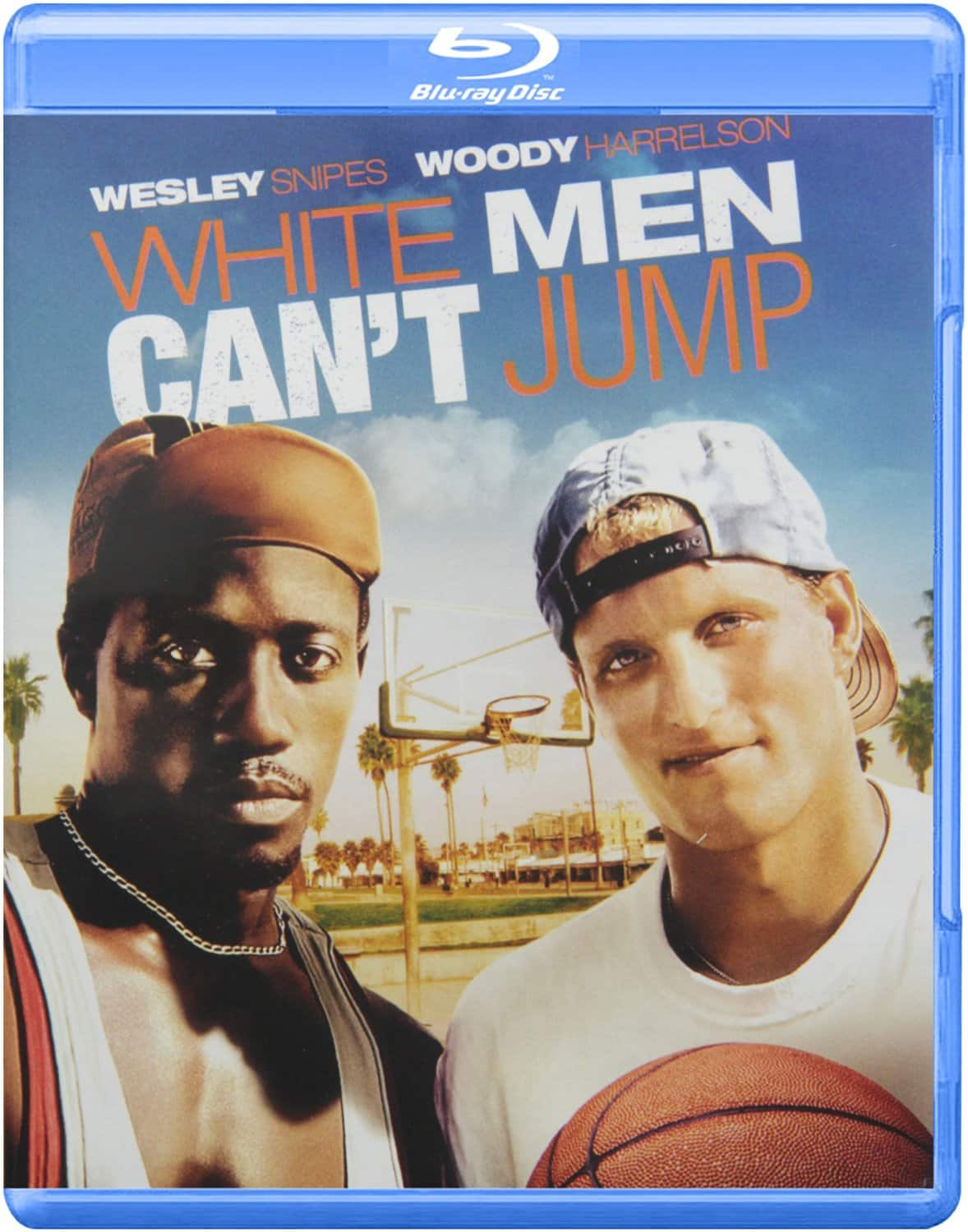 White Men Can't Jump (Blu-ray)  $6