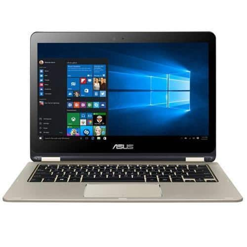 "ASUS VivoBook Flip 13.3"" Ultra Slim 2in1 Full HD Touch Laptop 6GB RAM 256GB SSD $580 + Free Shipping (eBay Daily Deal)"
