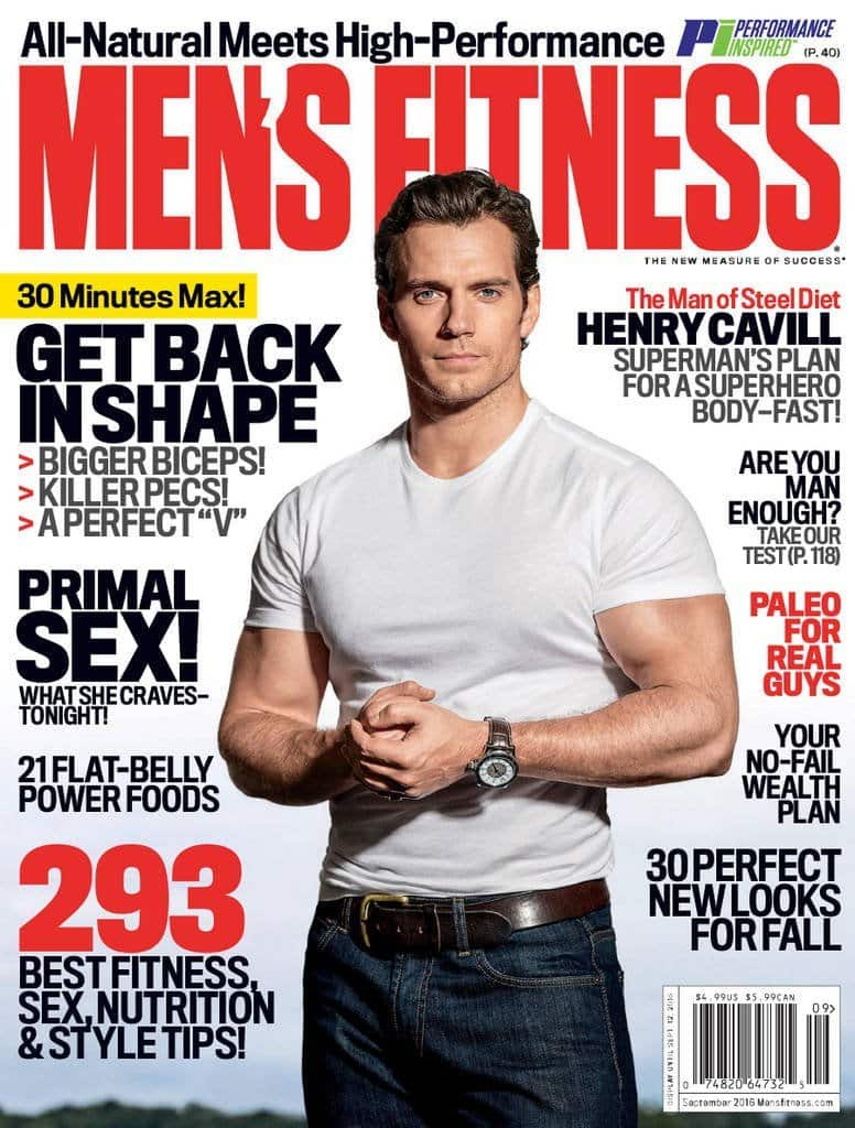 Magazines $4.80 for 48 hours Sale: Mens Fitness, Saveur, Motor Trend, Yoga Journal, Golf Digest, Outside, INC, Popular Photography, GQ, Cosmopolitan, Taste of Home & more $4.80/yr