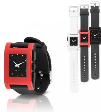 A4C Sale: Pebble Smartwatch (Refurbished)  $40 & Much More + Free S&H