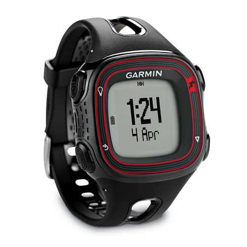 Garmin Forerunner 10 Running Watch (Large)  $50 & More + Free S&H $75+