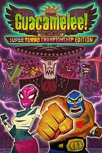 Guacamelee! Super Turbo Championship Edition (Xbox One Digital Download) $3.75 w/ Xbox Live Gold