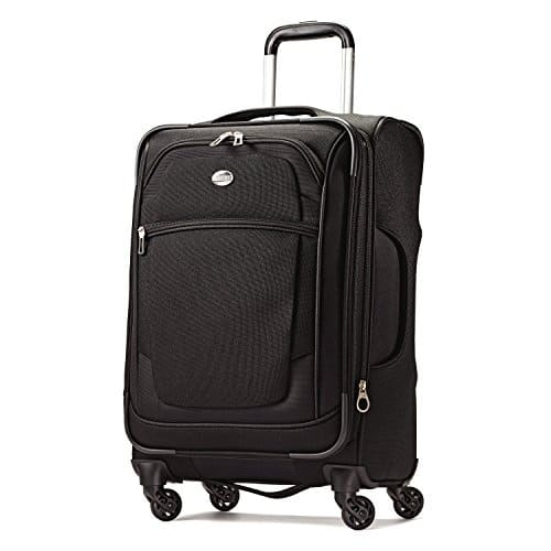 """American Tourister iLite Xtreme Spinner Luggage: 29"""" $69, 25"""" $59, 21""""  $49 & More + Free S&H"""
