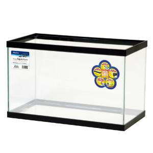Petsmart dollar per gallon aquarium sale, up to 40 breeder size, plus 10% off - $36