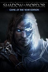 Middle-Earth: Shadow of Mordor: Game of the Year Edition (Xbox One Digital Download) $10 via Xbox Live