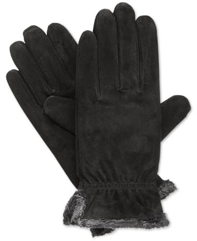 Isotoner Signature Women's SmarTouch Gloves (Knit)  $7.50