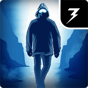 $0.10 Lifeline: Whiteout Android Game (Playstore)