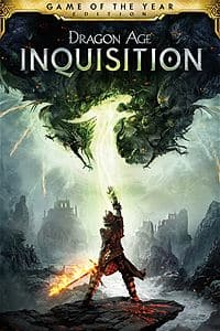 Dragon Age: Inquisition: Game of the Year Edition (Xbox One Digital Download) $16 w/ Xbox Live Gold
