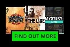 Green Man Gaming: 34th Golden Joystick Promo: Get Spec Ops: The Line, Sid Meier's Pirates! + Mystery PC Game for $1 for Voting (Plus Get $1 Back for Playing Spec Ops)