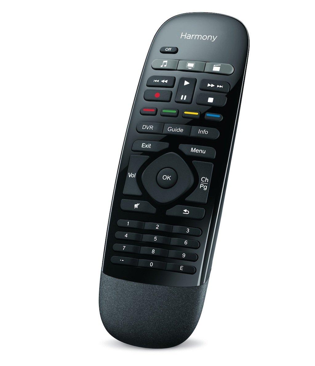 Logitech Harmony Smart Control w/ Hub $79.99 + Free Shipping