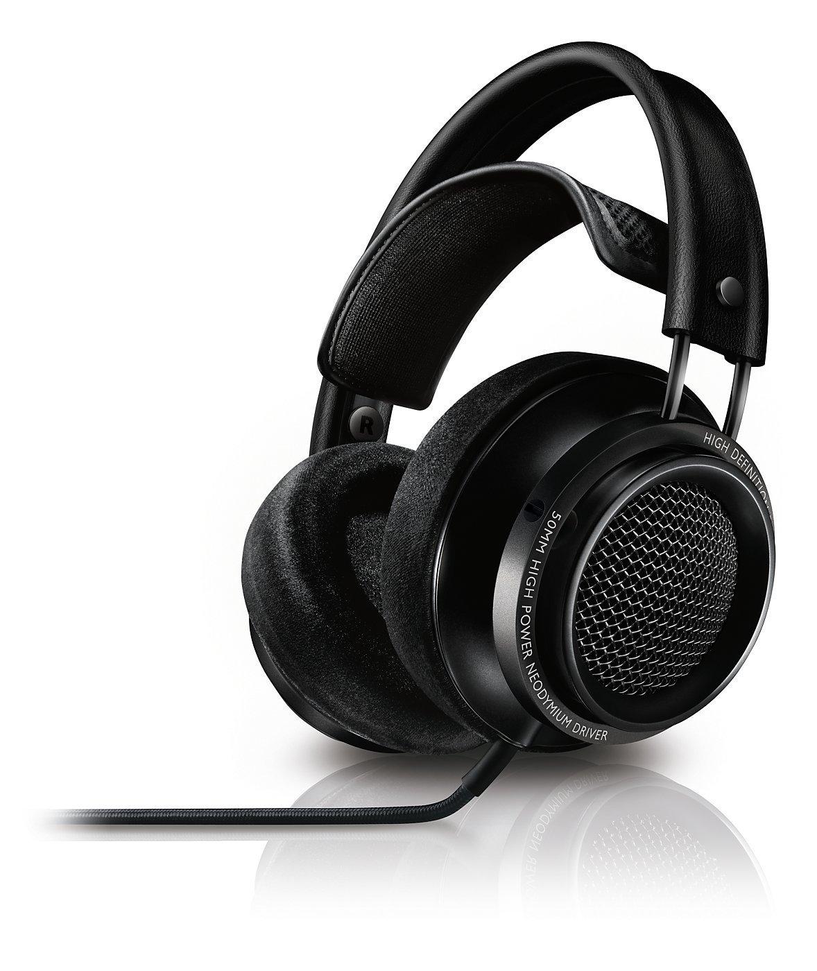Philips Fidelio X2 Headphones - $150
