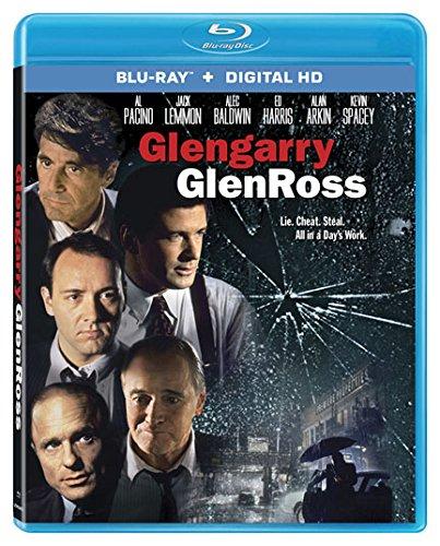 Glengarry Glen Ross (Blu-ray + Digital HD) $4.25 After Cartwheel Coupon @ Target Stores *B&M*