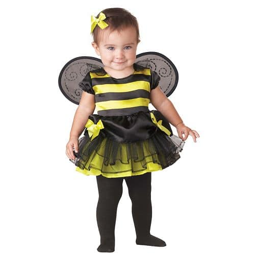 Kohl's Cardholders: Baby Halloween Costumes (Honey Bee & More)  from $8.40 & More + Free S&H