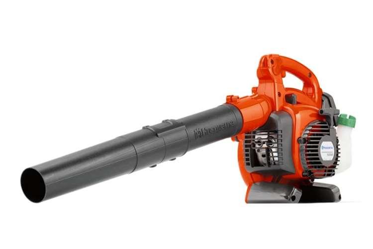 Tools/Equipment: Husqvarna 125B 28cc Gas Leaf Handheld Blower  $135 & More + Free S&H