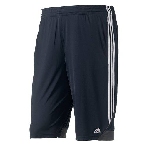 Kohls Cardholders: Big & Tall adidas Climalite 3G Speed Performance Shorts 2-Pair for $28.80 (sizes M Tall - 5X) w/ 3-Pack Gold Toe Extended Size Dress Socks + free shipping