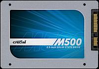 Crucial M500 960GB SSD Refurb  $129.99!*