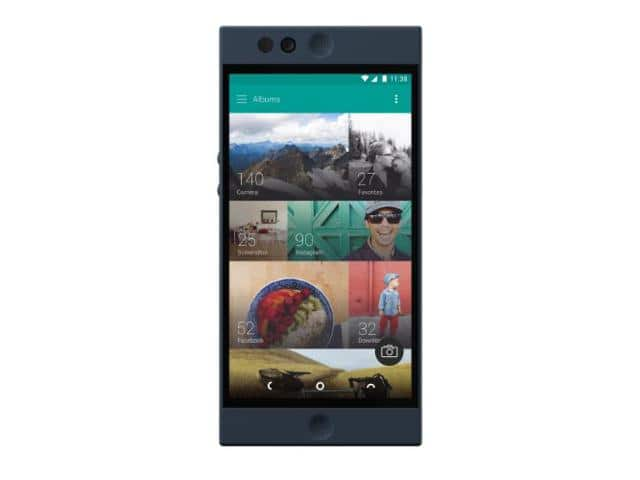 32GB Nextbit Robin GSM Unlocked Android Smartphone $175 + Free Shipping