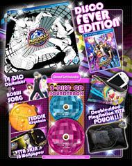 Persona 4: Dancing All Night Disco Fever Edition (PS Vita) $35.97 + Free Shipping