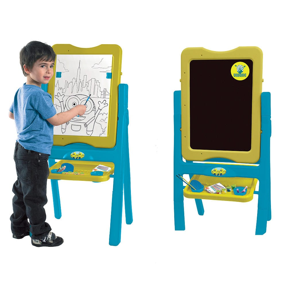 Art desk for toddler collection of best home design for Chambre poussin toys r us