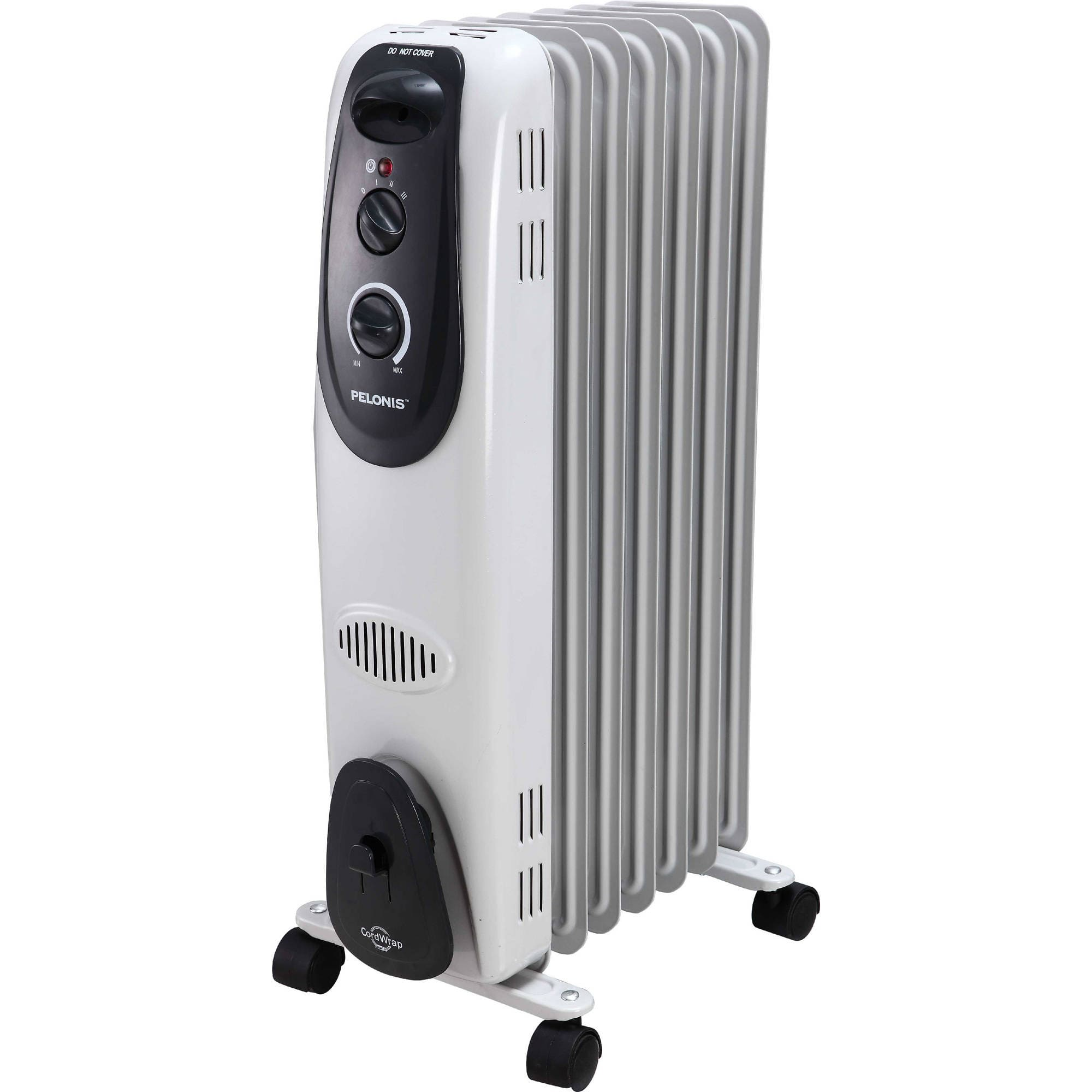 Electric Oil Radiator ~ Pelonis electric oil filled radiator heater page
