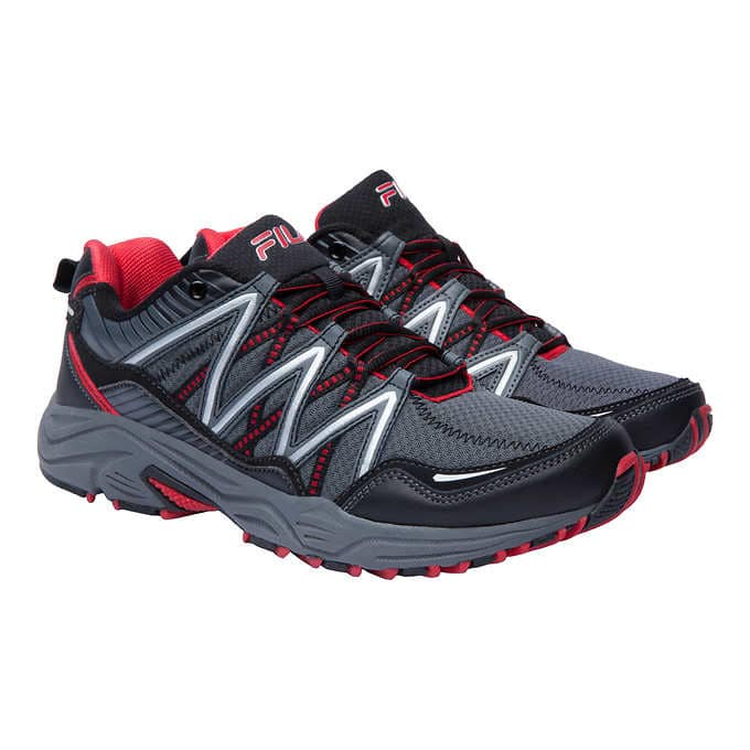 Fila Trail Running Shoes Costco
