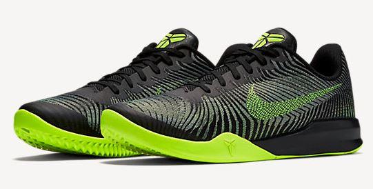 a620dddefeb Kobe Mentality 2 Men s Basketball Shoes - Slickdeals.net