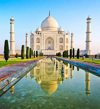 Roundtrip Flight from Various US or Can. Cities to Delhi or Mumbai India  from $630 (Travel Mid-September-May)