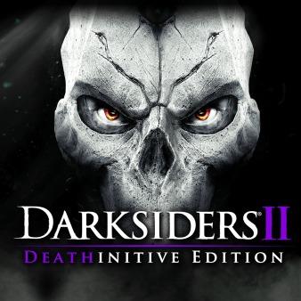 PSN Flash Sale: Darksiders II: The Definitive Edition (PS4