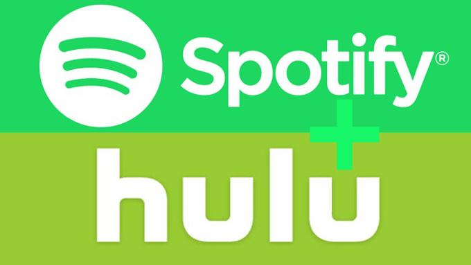 hulu spotify premium